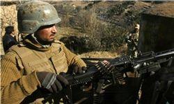 توافق ارتش و دولت پاکستان برای احداث تأسیسات مرزی در مرز افغانستان