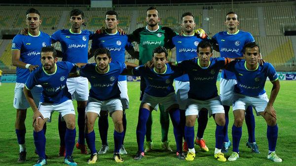 جریمه کسر 6 امتیازی فیفا از استقلال خوزستان