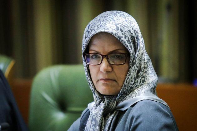 شهردار تهران گزارشی در حوزه زنان در سند تحویل و تحول شهرداری ارائه نکرد