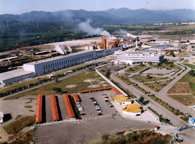 از 21 شهرک صنعتی موجود در کرمانشاه 15 منطقه دارای گاز است