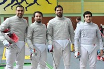آغاز مسابقات جهانی سابر از ۲۹ اردیبهشت ماه/ حضور ۴ شمشیرباز ایران در مادرید