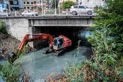 تحول زیست محیطی در تهران با احیا و ساماندهی رودخانهها