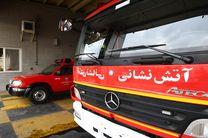 امسال تمامی شهرها دارای ایستگاه آتش نشانی مستقل می شوند