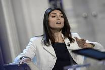 ویرجینیا راجی به عنوان نخستین شهردار زن «رم» پایتخت ایتالیا انتخاب شد