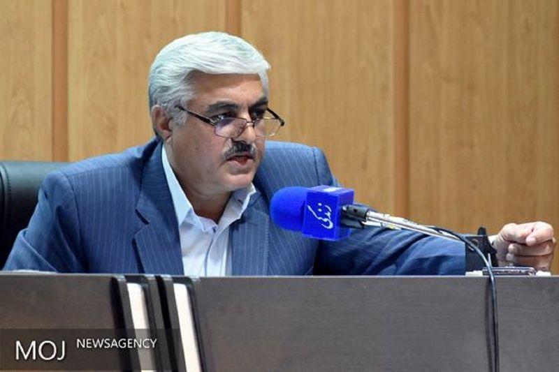 جلسه «کمیته سیلاب» مدیریت بحران و پدافند غیرعامل شرکت آب منطقهای لرستان برگزار شد
