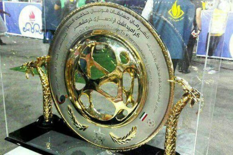 برنامه مرحله اول مسابقات جام حذفی فوتبال مشخص شد