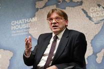 درخواست محافظهکاران آلمان برای پایان مذاکرات الحاق ترکیه به اتحادیه اروپا