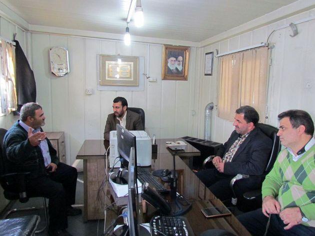 مسئولان اتوبوسرانی شهر تهران رو در رو به سوالات شهروندان پاسخ دادند