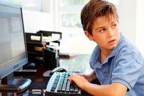 تهدید امنیت کودکان در شبکههای اجتماعی