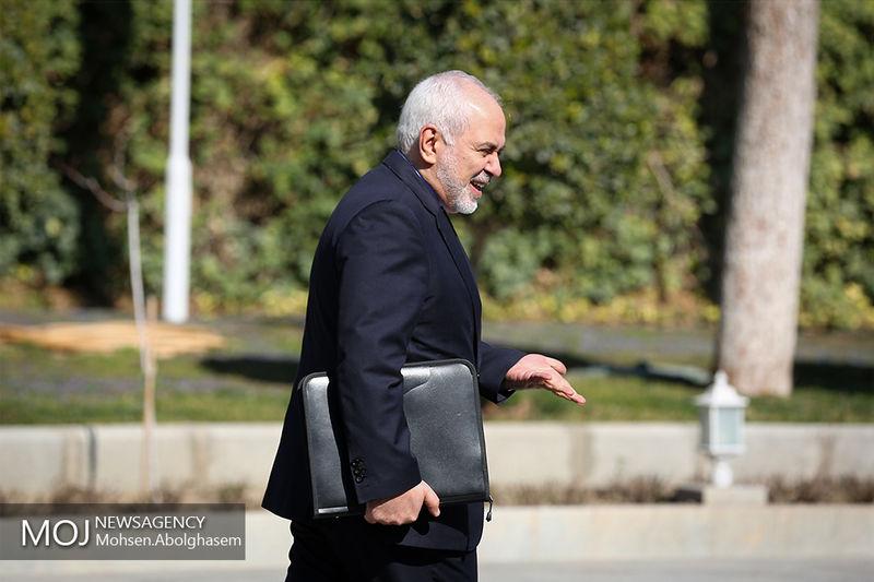 توضیحات سخنگوی وزارت امور خارجه درباره استعفای ظریف