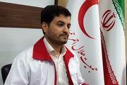 آماده باش 40 نجاتگر و 8 تیم سیلاب در استان