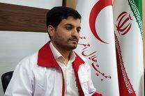 امدادگران قمی در قالب 5 تیم آماده اعزام به تهران هستند