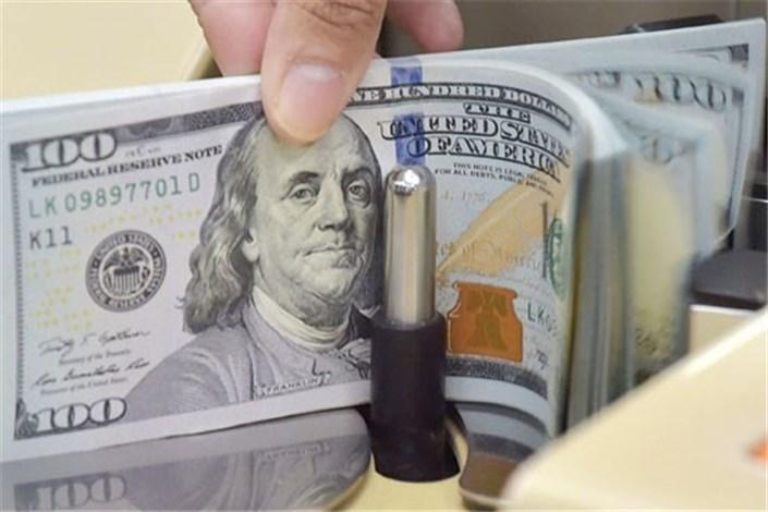 قیمت ارز در بازار آزاد 17 آبان 97/ قیمت دلار اعلام شد