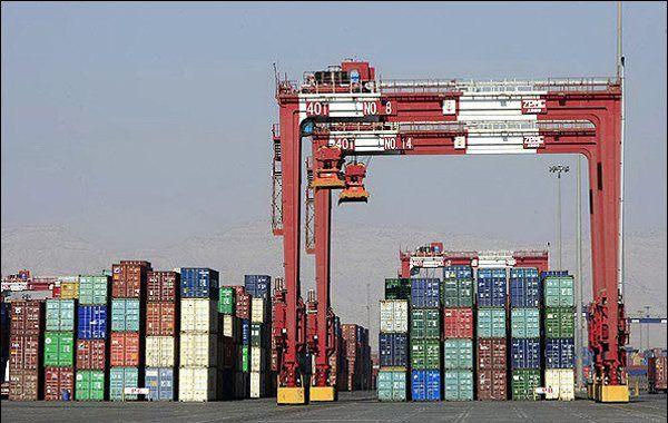 افزایش 47 درصدی صادرات کالا از گمرک اصفهان / ایتالیا در صدر صادرات کالا