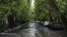 پیش بینی وضعیت آب و هوای کشور در سه روز آینده