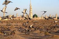 سالگرد تخریب حرم شریف ائمه بقیع به دست وهابیان آل سعود