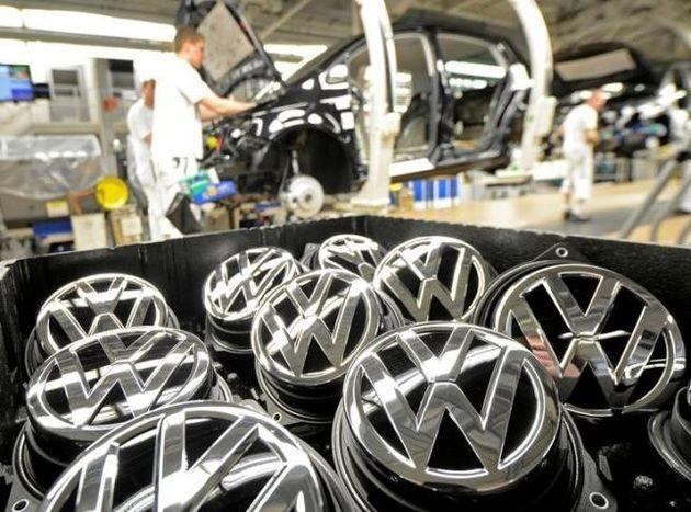 خرید فولاد خودروسازان آلمانی دردسرساز شد