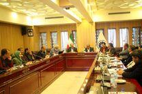 توسعه صادرات معادن مهمترین هدف کمیسیون معادن در سال 97 خواهد بود