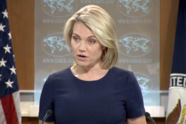 دولت ترامپ به خلعسلاح هستهای در کره شمالی متعهد میماند