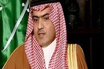 ادعای واهی عربستان مبنی بر تلاش ایران برای ترور سفیر سعودی ها در عراق