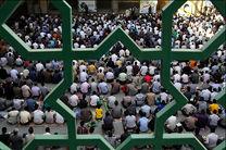 اقامه نماز عید سعید فطر در مناطق مختلف لرستان / میزان فطریه در لرستان ۵ هزار تومان