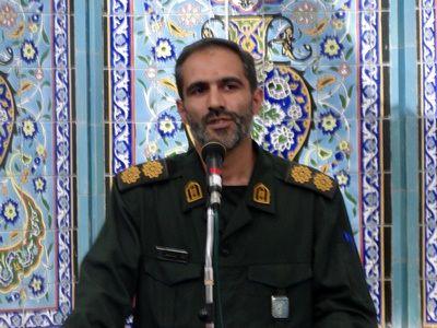 برگزاری 1380 برنامه در هفته دفاع مقدس در اصفهان