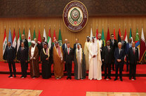 تعلیق در عضویت سوریه در اتحادیه عرب اشتباه بود