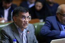 اخذ عوارض از 500 هزار خودروی ورودی به تهران ناممکن است