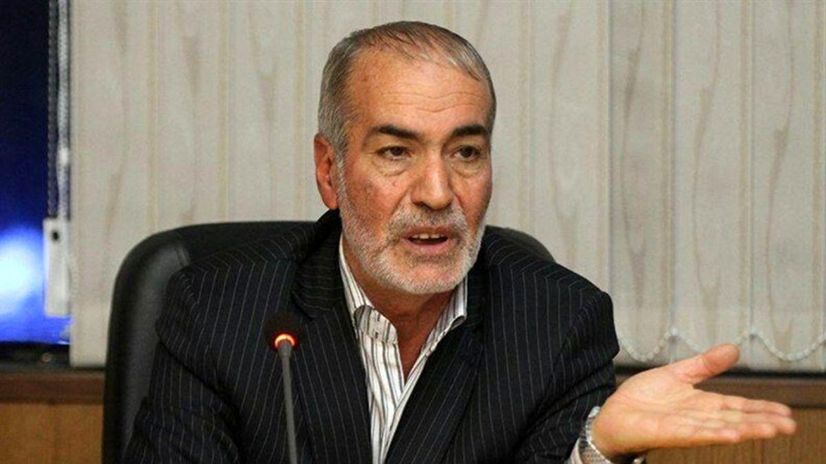 قدرتعلی حشمتیان برای انتخابات ریاست جمهوری ثبت نام کرد.