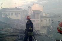 بیمه آتش سوزی منازل مسکونی همچنان واژه ای بیگانه در شهر رشت