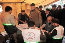 چهارمین تیم درمانی به کرمانشاه اعزام می شود/بازگشت تیم سوم سازمان بسیج جامعه پزشکی هرمزگان از کرمانشاه