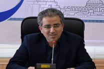 نمایشگاه صنعت به علت صنعتی بودن استان یزد از اهمیت خاصی برخوردار است