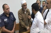 شکنجه مقام فلسطینی در زندان رژیم صهیونیستی