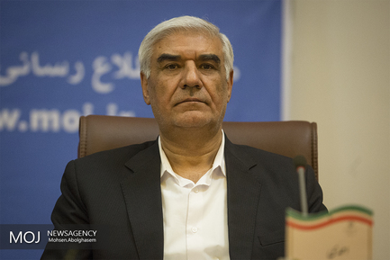علی اصغر احمدی رییس ستاد انتخابات