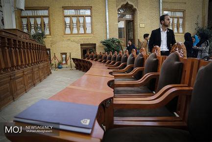 منطقه 12-منزل شهید مدرس