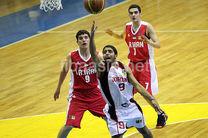 پیروزیهای اروپایی برای بسکتبالیستهای نوجوان ایران