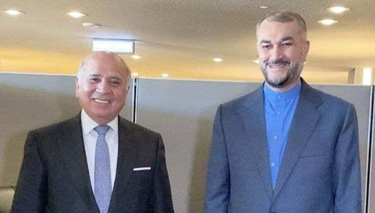 توافق تهران و بغداد برای پیگیری انتقال پولهای ایران