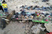 تعداد سربازان جان باخته در حادثه سقوط اتوبوس ۱۳ نفر است