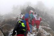 افزایش تعداد اجساد کشف شده کوهنوردان به ۶ نفر