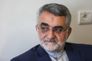 علاالدین بروجردی به سوریه سفر کرد