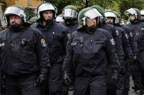 طرح حمله تروریستی به ۱۰ مسجد در آلمان خنثی شد