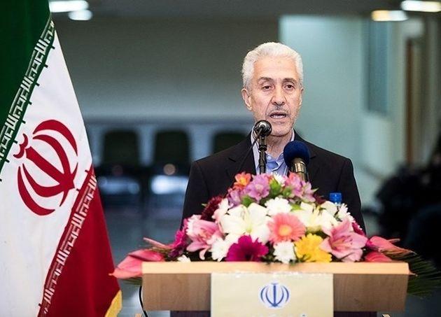 شهرک علمی تحقیقاتی اصفهان بزرگترین پارک علم و فناوری در کشور است