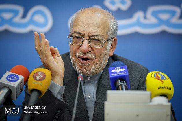 تشریح سیاستهای ایران در انرژیهای پاک/افزایش تجارت با اوراسیا در دستور کار