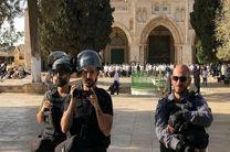 مخالفت وزارت خارجه اردن با هر گونه تغییر در مسجدالاقصی