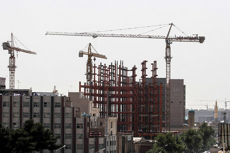 چینیها برای ساختمانسازی در ایران نیمخیز شدند