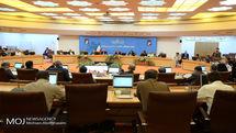 جلسه شورای اجتماعی کشور امروز برگزار شد