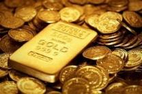 سکه و طلا در بازار رشت ارزان شد