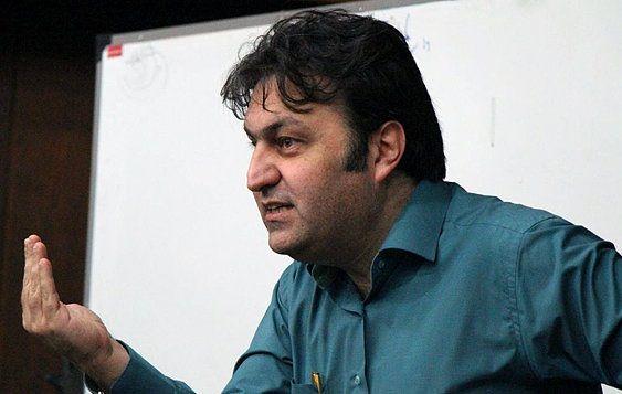 برگزاری کارگاه فیلمنامه نویسی در بندرعباس