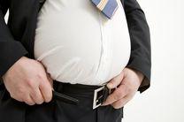 بازگشت سرطان پروستات با گسترش چاقی