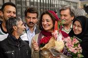 اکران در جستجوی فریده در موزه سینما